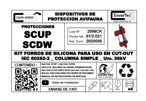 KSCUP-SCDW