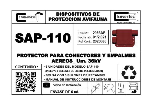 SAP110
