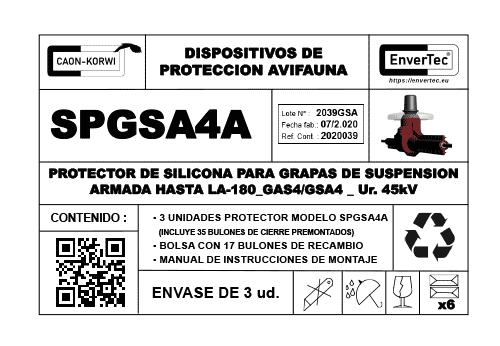 SPGSA4A