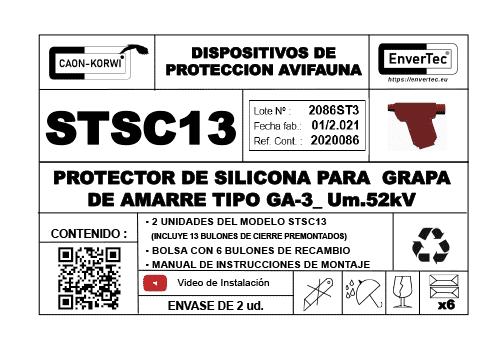 STSC13