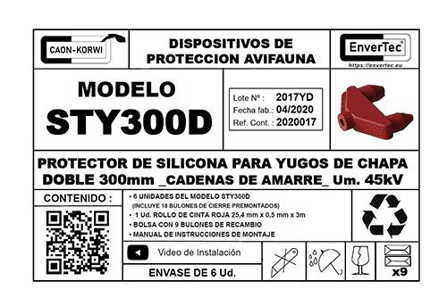 STY300D